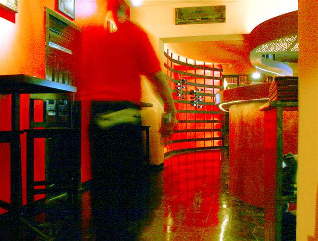 Cozumel Restaurant