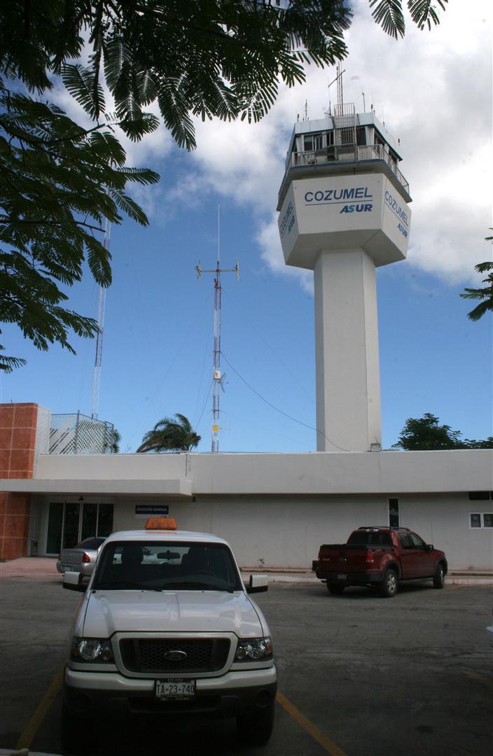 Cozumel International Airport
