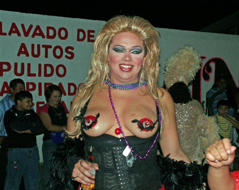 no transsexuals