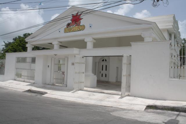 Cozumel: Club 21 island casino