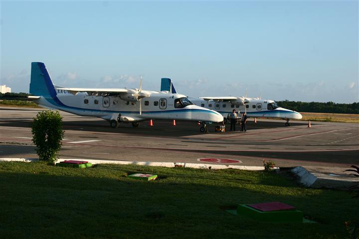 Mayair flights