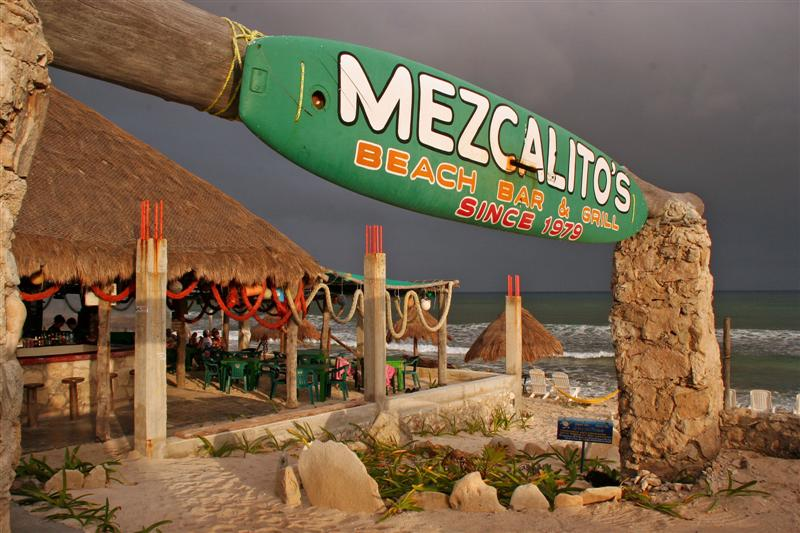 Trump Resort to be built north of Mezcalitos