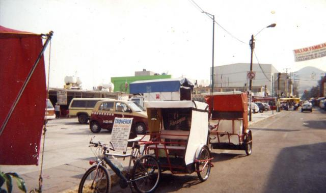horseless buggy