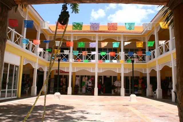 Cozumel: Plaza Del Sol